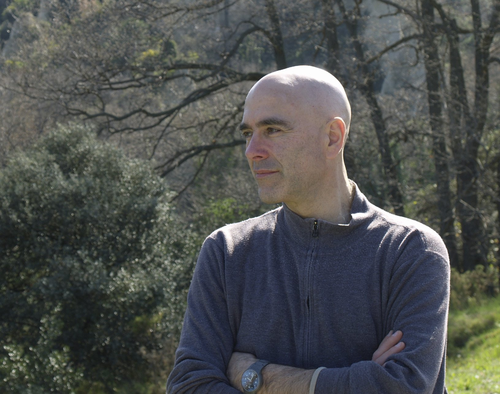 Pierre Meshaka (Pierre-Marie Meshaka) März 2006